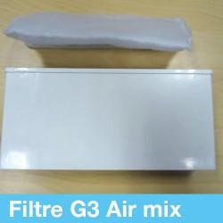 Filtre G3 Air mix