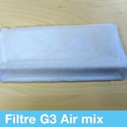 Filtre G3 ss Air mix