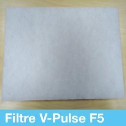 Filtre F5 V-Pulse