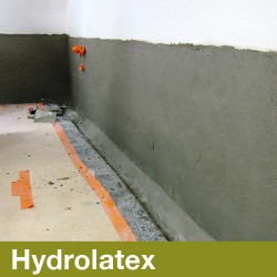 Hydrolatex