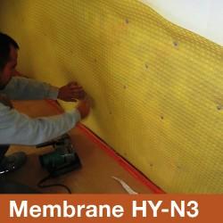 Membrane à plâtrer HY-N3
