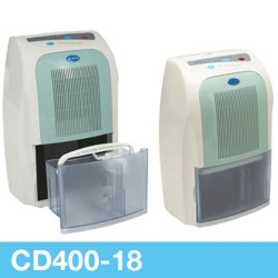 Dantherm CD400-18
