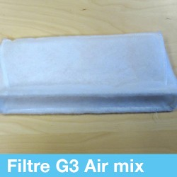 Filtre G3 ss Air mix