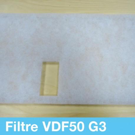 Filtre VDF 50