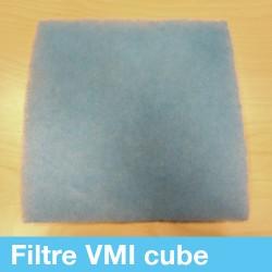 Filtre VMI Cube