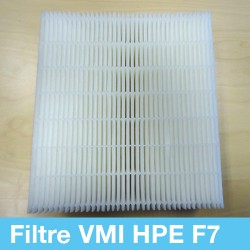 Filtre HPE F7 VMI