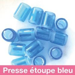 Presse-étoupe polyuréthane pour canne d'injection