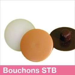 Bouchons STB
